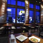 美味餐庁 - 昼とは違った雰囲気でカップルにも人気
