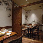 美味餐庁 - 接待や女子会にも最適な個室
