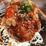 旬の味 しょう - 韓国風から揚げ