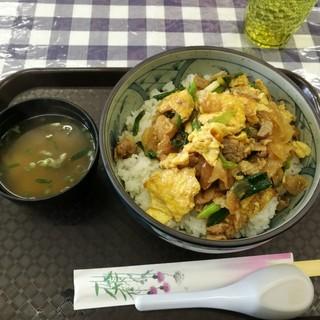 中華料理 ボーノ - 料理写真: