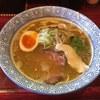 麺処 善龍 - 料理写真:鯛白湯