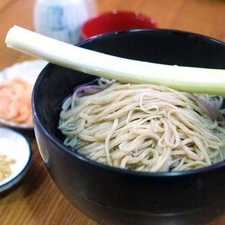 三澤屋 - 料理写真: