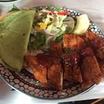 メキシカン料理 アンクルスティーブンス - 料理写真: