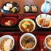 そば善 - 料理写真:三味定食