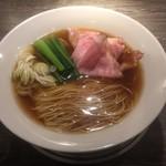鍾馗 - 料理写真:見事な盛り付け