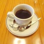 ばじりこ - コーヒー