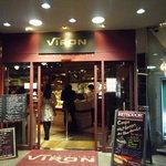VIRON - お洒落な雰囲気のお店です♪