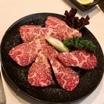 焼肉グルメ 空 - 料理写真:カイノミ