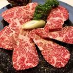 焼肉グルメ 空 - カイノミ