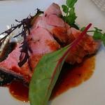 81689533 - 愛知県半田産豚肩ロース肉の低温ロースト