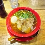 武藤拉麵 - 料理写真: