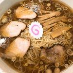 81692374 - 中華麺(メンマ付き)