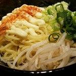 餃子バル - マヨら~麺です