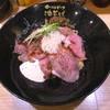 ローストビーフ油そば ビースト 歌舞伎町本店