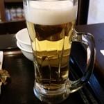 81695543 - 生ビール