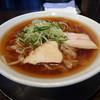 麺匠ぼんてん - 料理写真:醤油らーめん