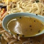 正華飯店 - スープ