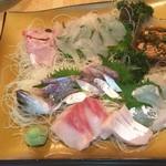 海鮮大黒丸 - 料理写真: