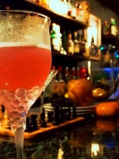 Cocktail Bar MARS