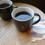 スターバックス・コーヒー - (2018/1月)コーヒー