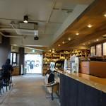 スターバックス・コーヒー - (2018/1月)1F席