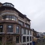 スターバックス・コーヒー - (2018/1月)外観