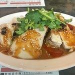 81700916 - 香港風よだれ鶏
