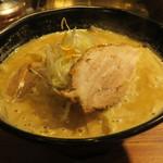 萬馬軒 - 味噌らー麺790円