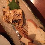 81705814 - クリームチーズ西京焼き