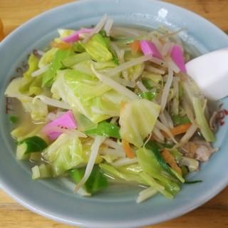 喜楽食堂 - 料理写真: