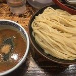 つけ麺専門店 三田製麺所 - つけ麺(730円)
