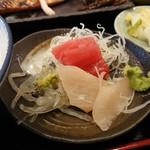 吉亀寿司 -