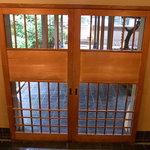 ryouteioomiyaichinoya - 玄関