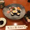 二葉すし - 料理写真:握り盛り合わせ