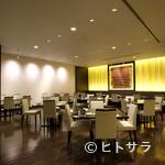 レストラン セリーナ - 非日常の空間で、ゆったりとした時が流れるホテルレストラン