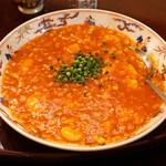 天祥 - 海老のチリソース煮