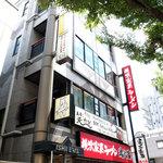 アユタヤ - 2017.08.09 ビル3階