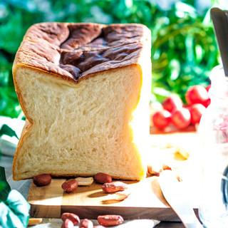 十勝産小麦ゆめちからを使用した生食パンはご予約受付中!
