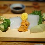 ビストロ割烹 YAOYA - 料理写真: