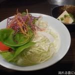 81715920 - サラダ&小鉢