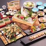 日本海庄や - 涼コース