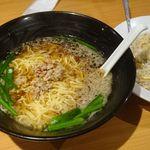 台湾料理 海鮮館  - 台湾ラーメン