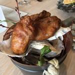 レヴォ - 入善町の全国から集められた牡蠣