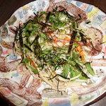8172262 - アマランサスと島野菜のつぶつぶパスタ