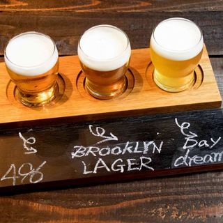 【飲み放題2h1480円~】+500円でクラフトビールも!
