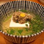沿露目 - 湯豆腐