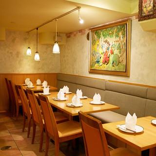 『お食事』『チョイ飲み』『飲み会』などに席のみのご予約です。