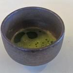 イル・ギオットーネ - お抹茶