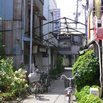 宮城 - 木根川商店街
