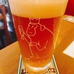 北摂スパイス研究所 - 箕面ビールはやっぱり美味